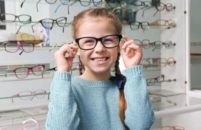 oční screening ve školce