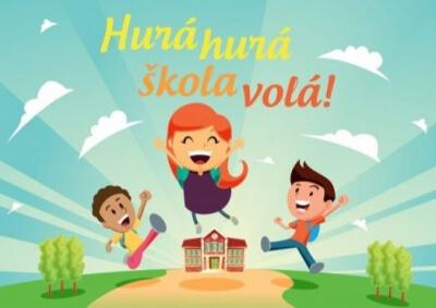 Otevření mateřské školy