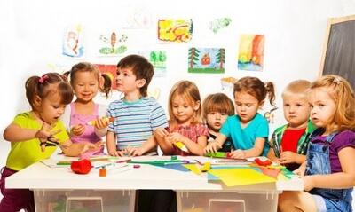 Rodičovská schůzka pro rodiče nově přijatých dětí