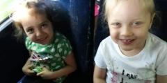 Malí výletníci