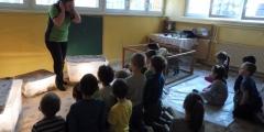 Modráčci na programu Mláďata