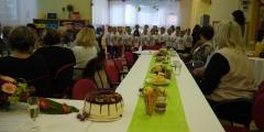 oslava 50 let naší školky