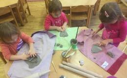 Keramika u Žluťáčků