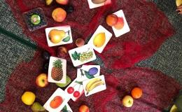 Zeleňáčci - téma: Ovoce a zelenina