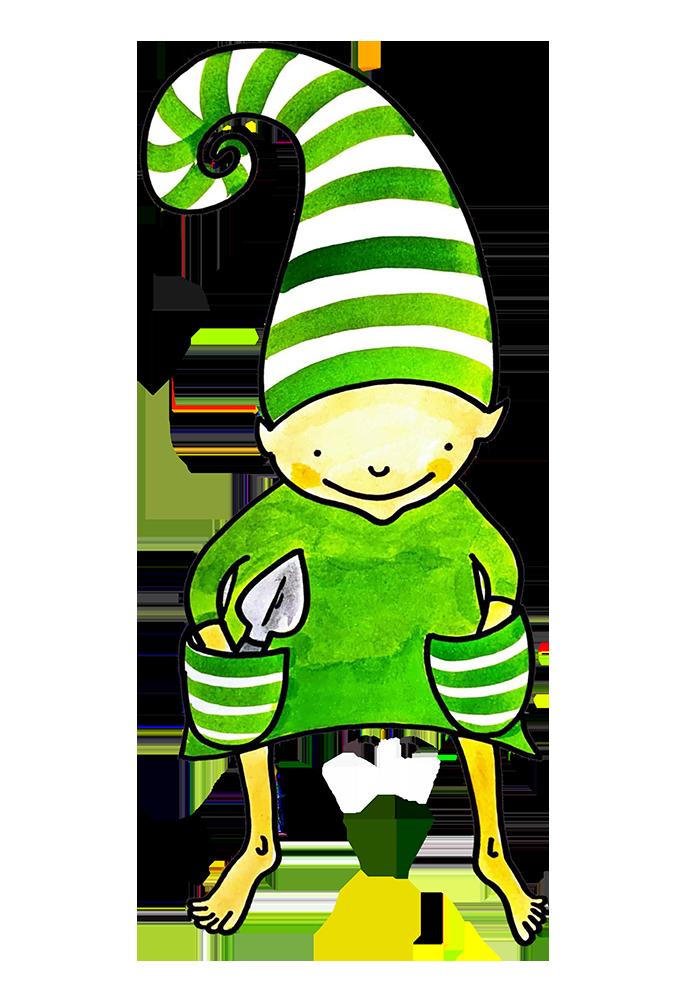 třída Zelená